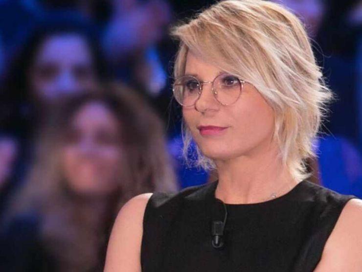 Maurizio Costanzo moglie amante