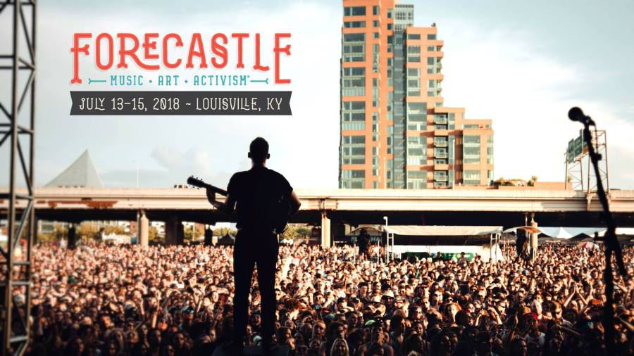 Forecastle, Yes List, Top Events Going On Today