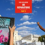 A Culture Shift Can Only Happen With Reparations and Truth Telling