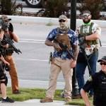 Vigilante Violence Is an American Tradition