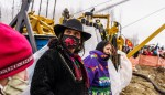 Water Protectors Hold Their Ground in Wild Rice Country