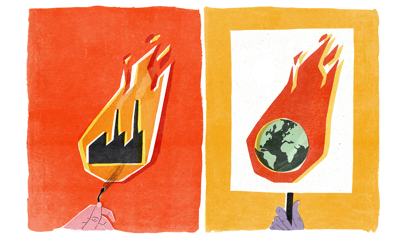 In a World on Fire, Is Nonviolence Still an Option?