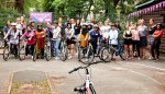 The Power of Bike Education to Transform Lives and Communities