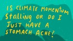 Body Cues for Climate Blues