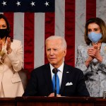 Biden Bets Big on the Care Economy