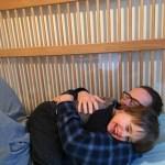 Rethinking Masculinity: Fathers as Caregivers