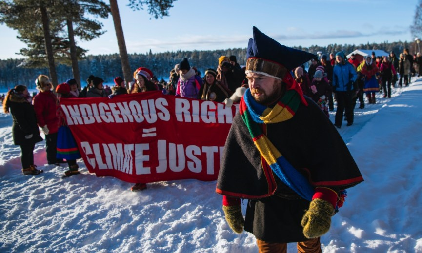 What Role Should Social Justice Play in Climate Science?