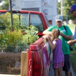 In This Food Desert, Kids Learn to Farm Veggies—Out of the Back of a Truck