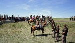 How Obama Can Keep the Standing Rock Sioux Standoff From Turning Bloody