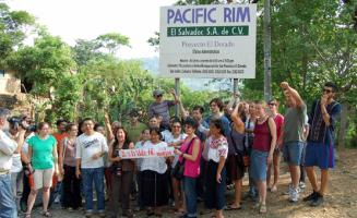 Protesting Pacific Rim