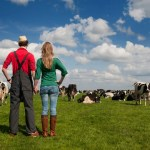 To Save Family Farms from Corporate Buyout, Retiring Farmers Connect with a New Generation