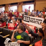 Seattle Wins $15 Minimum Wage—Will Your Town Be Next?