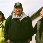 "Movement to Resist Tar Sands ""Megaloads"" Brings Together Northwest Tribal Members, Environmentalists"