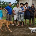 Tribes Redraw Land Boundaries—With GPS and a Small Fleet of Drones