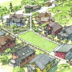 How to Design Our Neighborhoods for Happiness