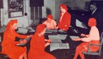 Why Women Are Skipping Work and Wearing Red Today