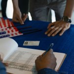Voter Registration Is Inherently Racist