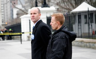 Arrest of Michael Brune