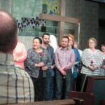Inside the Texas Megachurch Where 90 Percent of Worshipers Are LGBT