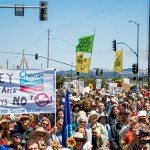 Chevron Pollutes, Here's What the People Did Back