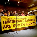 When ICE Hit Mississippi, Its Citizens Showed Up for Immigrant Families