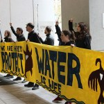 I Couldn't Go to Standing Rock, So I Closed My Bank Accounts Instead