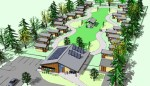 Tiny Houses for the Homeless: An Affordable Solution Catches On