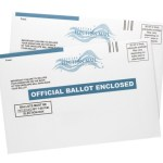 "National ""Vote by Mail"" Could Add Millions of Votes in 2018"