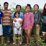 Farming Brings Refugees Closer to Home Through Food and Community