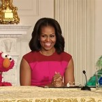 Dear Michelle Obama: If We Want to Curb Childhood Obesity, Sesame Street Is Not Going to Cut It