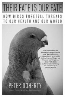 Their Fate is Our Fate: How Birds Foretell Threats to Our Health and Our Worldby Peter DohertyThe Experiment