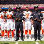 Kaepernick Remains Unsigned, but NFL Anthem Protests and Black Solidarity Continue