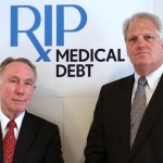 These Former Debt Collectors Decided to Ditch the Industry, Buy Up Medical Debt, and Forgive It