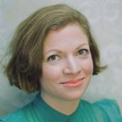 Sarah Lazarovic