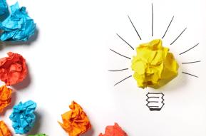A essência criativa que nos move… Mas como ser criativo?