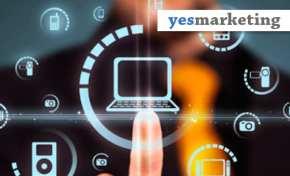 O marketing digital tomou conta da comunicação!