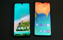 Samsung A30s or Xiaomi Mi A3 What to choose?