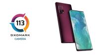Motorola Edge+ receives a higher DxOMark camera score than the Pixel 4 and iPhone 11