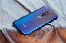 OxygenOS Open Beta 15 update brings Dark mode toggle to the OnePlus 7/7 Pro