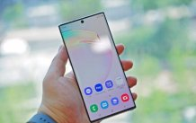 Galaxy Note 20 Ultra could feature Qualcomm Snapdragon 865 Plus