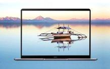 Huawei MateBook 13 AMD Edition debuts in the UK