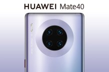 Huawei Mate 40 series may not come with Kirin chipsets outside China