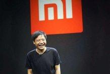 Xiaomi CEO Lei Jun shares his three favorite smartphones