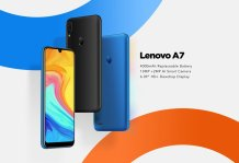 Lenovo A7 now available for purchase on AliExpress for ~$107