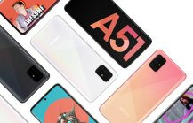 Galaxy A51 and Galaxy A71 receive features from Galaxy S20 series