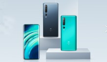 Xiaomi's M2007J1SC flagship model receives network certification in China