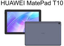 Purported Huawei MatePad T10s tablet spotted on GeekBench
