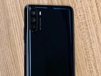 Huawei Enjoy 20s (Maimang 9) live images leaked, features a 64MP triple camera setup