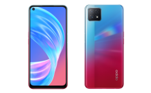 Oppo A72 5G with 8GB RAM, Dimensity 720 SoC hits Geekbench