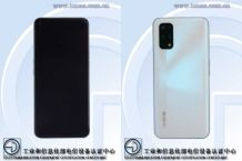Realme V5 could be RMX2111 / RMX2112 phone certified by TENAA